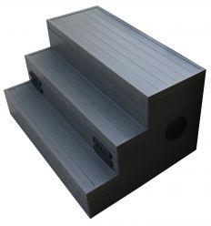 Heat pump - Stair - 5Kw