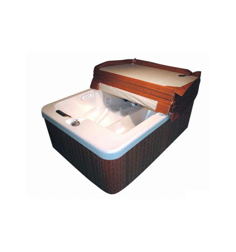 spa jacuzzi colia 2 places hot spa. Black Bedroom Furniture Sets. Home Design Ideas