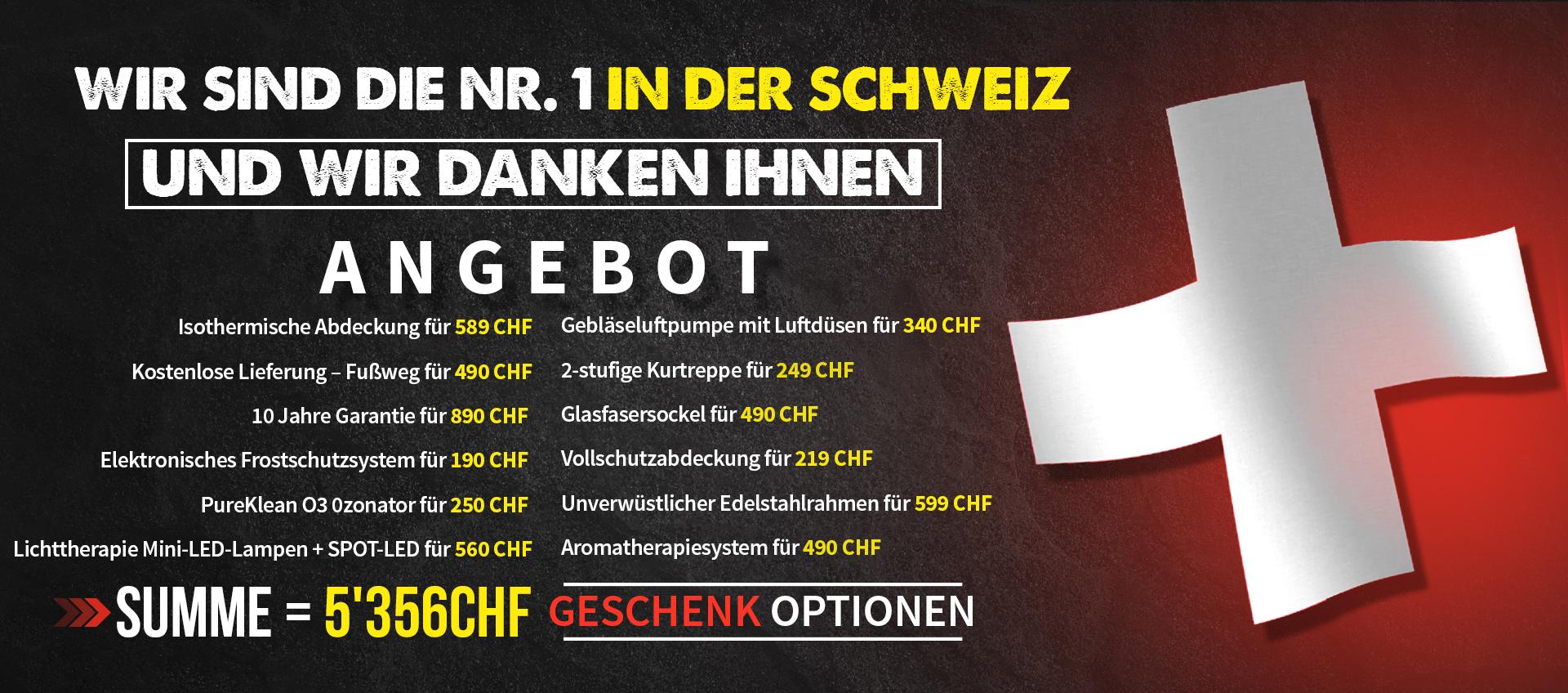Swiss-Gift